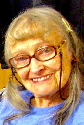 Martha Densmore